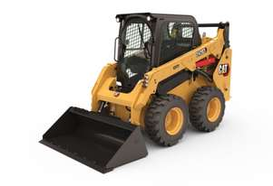 CATERPILLAR 242D3 SKID STEER LOADER