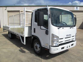 Isuzu NQR450 Tray Truck - picture1' - Click to enlarge