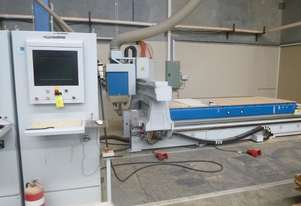 2005 Weeke Optimat BHP 200 CNC Machine - IN AUCTION