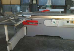Casadei Cabinet makers panel saw