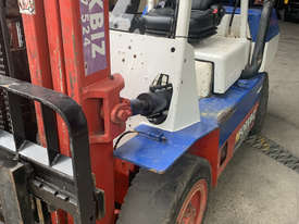 4 Tonne Hyster For Sale!  - picture2' - Click to enlarge
