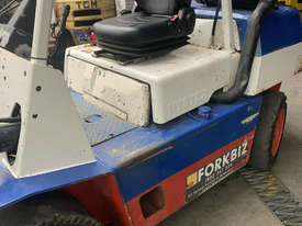 4 Tonne Hyster For Sale!  - picture3' - Click to enlarge