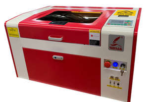 Redsail Co2 CNC Laser Cutter / Engraver Bench Top