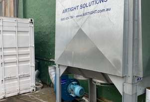 Airtight Solutions Airtight Dust Extractor
