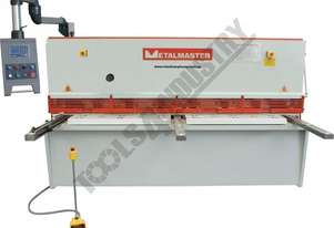 2500mm x 6mm Hydraulic Guillotine HG 2506