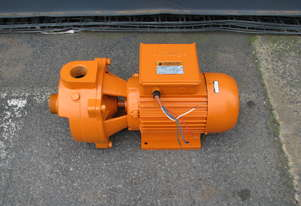 Water Pump 2400W - Orange CP80