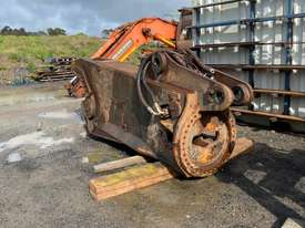 Labounty Scrap Shear - picture0' - Click to enlarge