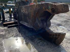 Labounty Scrap Shear - picture2' - Click to enlarge