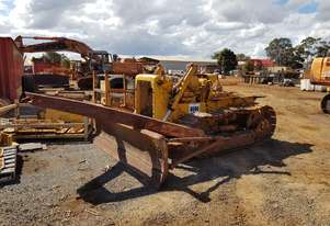 1971 Caterpillar D4D Bulldozer *CONDITIONS APPLY*