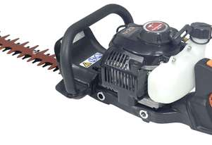 "Tanaka & Sons 23cc 24"" Cut Commercial Hedgetrimmer"