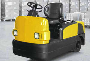 QDD Seat-on Electric Tractor 6 Tonnes Capacity