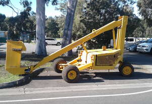 655 squirrel Orchard picker , 2004 , ex council NT ,