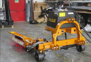 Berti DEMO Ecosprint 90-140 Weedmower Mulcher/Soil Conditioner Tillage Equip