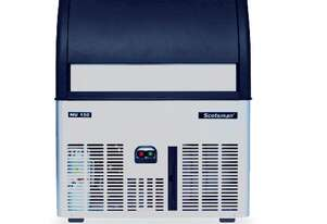 Scotsman NU 150 AS 68kg Ice Maker Self Contained