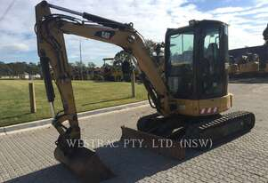 CATERPILLAR 303.5CCR Track Excavators