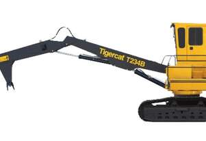 Tigercat   T234B Log Loader