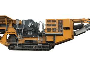 Anaconda   J-12 Jaw Crusher
