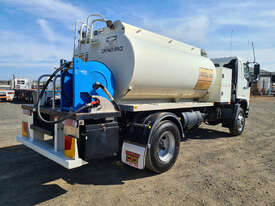 Hino GT 1322-500 Series Fuel/Lube Tanker Truck - picture2' - Click to enlarge
