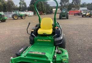 2017 John Deere Z997R Mowers Zero Turn