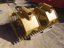 Grapple Bucket GB6 - picture0' - Click to enlarge