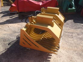 Grapple Bucket GB6 - picture1' - Click to enlarge