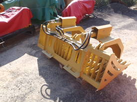 Grapple Bucket GB6 - picture2' - Click to enlarge