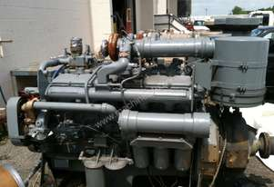 Cummins   V12 VT1710 Engine