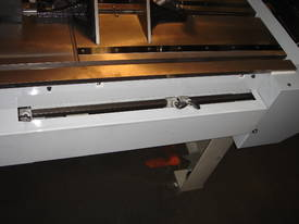 Marvel Semi Automatic - Mitre Vertical Bandsaw - picture3' - Click to enlarge