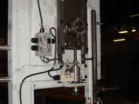 Marvel Semi Automatic - Mitre Vertical Bandsaw - picture6' - Click to enlarge