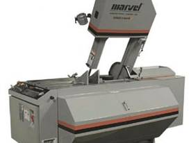 Marvel Semi Automatic - Mitre Vertical Bandsaw - picture0' - Click to enlarge