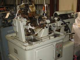 D4 - Escomatic Swiss type machine - picture0' - Click to enlarge
