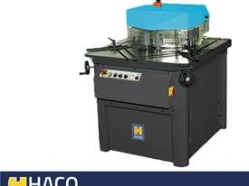 HACO VARI 220/6 NOTCHER - picture0' - Click to enlarge