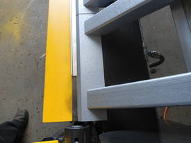 2470mm x 2mm Australian made hydraulic panbrake fo - picture3' - Click to enlarge