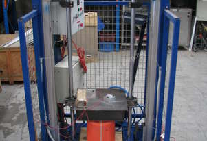 Drop Test Tester Rig Machine