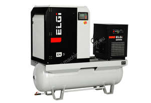 2.2kW - 15kW Rotary Screw Air Compressors