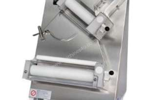 Double Pass Pizza Dough Roller