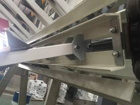 RHINO ROTARY DOOR ASSEMBLY SYSTEM *ON SALE AVAILABLE NOW* - picture9' - Click to enlarge