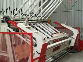 RHINO ROTARY DOOR ASSEMBLY SYSTEM *ON SALE SECURE NOW FOR NY DELIVERY* - picture2' - Click to enlarge