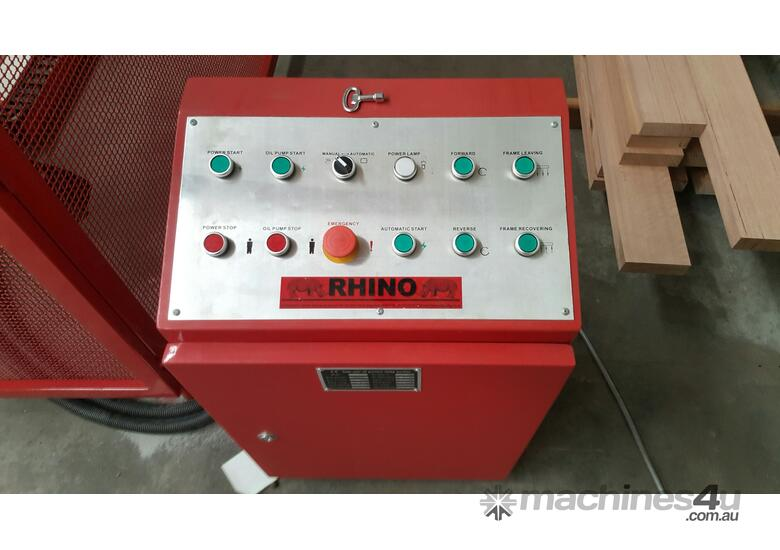 RHINO ROTARY DOOR ASSEMBLY SYSTEM *ON SALE SECURE NOW*