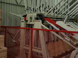 RHINO ROTARY DOOR ASSEMBLY SYSTEM *PRICE DROP* - picture3' - Click to enlarge