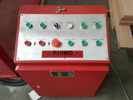 RHINO ROTARY DOOR ASSEMBLY SYSTEM *PRICE DROP* - picture5' - Click to enlarge