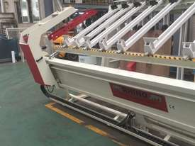 RHINO ROTARY DOOR ASSEMBLY SYSTEM *PRICE DROP* - picture6' - Click to enlarge