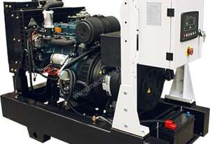 15kVA Single Phase Kubota diesel generator