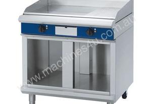 Blue Seal Evolution Series EP516-CB - 900mm Electric Griddle Cabinet Base
