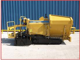 2005 Bitelli BB621c Tracked Paver