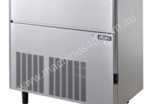 Bromic IM0113SSC - Self-Contained 115kg Solid Cube Ice Machine