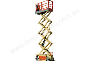 JLG 2630ES Electric Scissor Lift