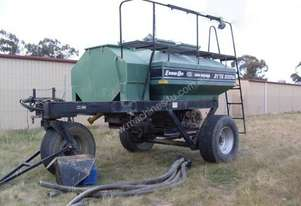John Shearer 2175 Air Seeder Cart Seeding/Planting Equip