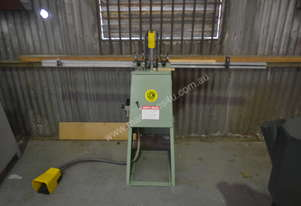 Orteguil Notching guilotine
