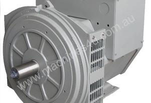 ABLE ALTERNATOR 12KVA BRUSHLESS SINGLE PHASE TWO B